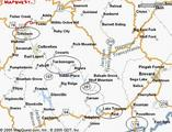 Map from Dillsboro to 178