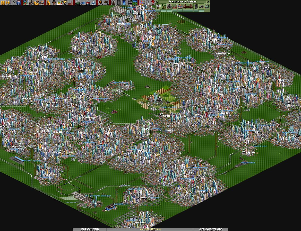 Openttd saved games 200908 screenshot 1 screenshot 2 gumiabroncs Image collections
